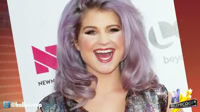 Kelly Osbourne Stands By Her Fat Comments About Christina Aguilera video