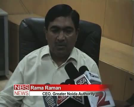 3 Greater Noida officials suspended in plant scam