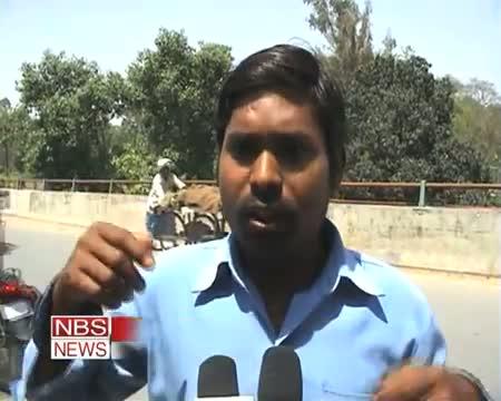 Kite's Manjha Kills a section officer
