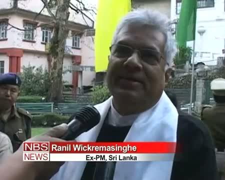 India's anti Lanka vote not a major issue Ex Sri Lankan PM