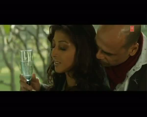 Aankhon Mein Jo (Raat Bhar)- Remix - Hate Story - Feat.Paoli Dam