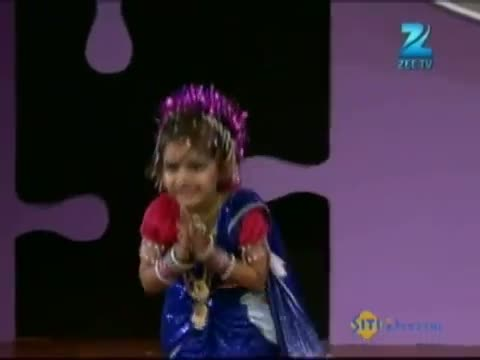 Dance India Dance Season 3 April 14 '12 - DID Little Masters Special