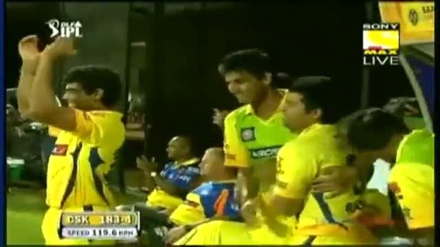 Albie Morkel 28 Runs (464626) In Over To Virat Kohli CSK Vs RCB 2012 IPL Match 13 Highlights