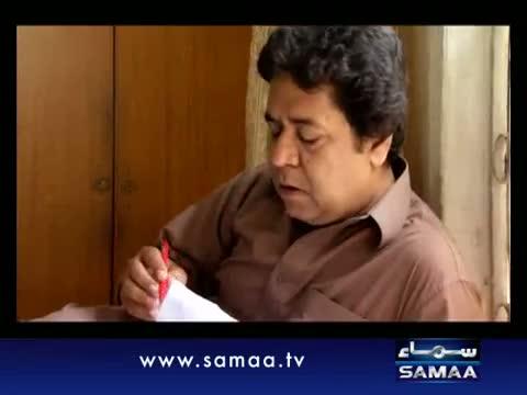 Meri Kahani Meri Zubani - 15th April 2012 - Part-1/4
