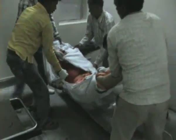 Bike borne assailants shoot hermit dead in Roorkee