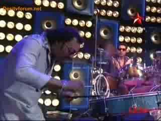 Jo Jeeta Wohi Super Star Season 2 Episode 04 (14th April 2012) part2