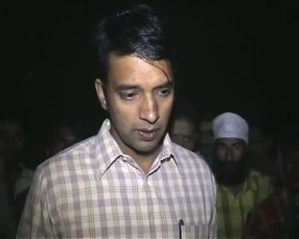 Jalandhar building collapse 2 dead, several trapped