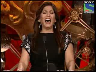 Kahani Comedy Circus Ki - Episode 27 - 14th April 2012 - Performing Suhasi Chauhan, Rajeev Thakur And Rucha As Tadka