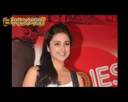Priyanka Chopra SLAPS Parineeti Chopra!