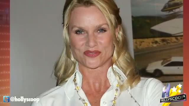 Nicollette Sheridan Gets A New 'Desperate Housewives' Trial