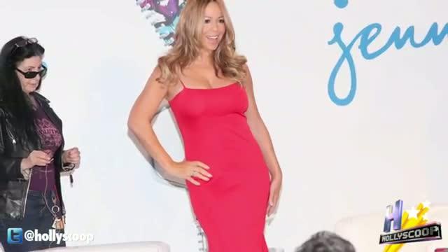 Mariah Carey's CoverGirl Bikini Body