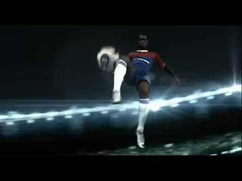 PEPSI TEASER - Drogba, Lampard, Torres vs. Dhoni, Kohli, Bhajji - Pepsi Change the Game!!