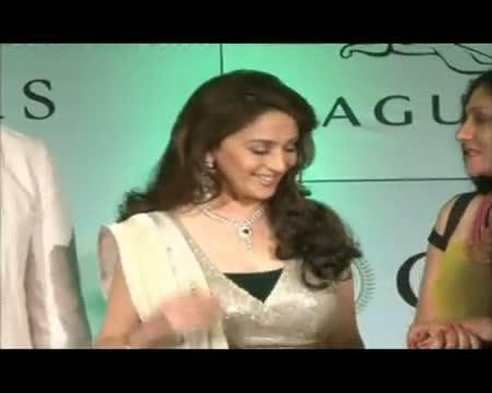 Madhuri Dixit bags Raj Kapoor awards