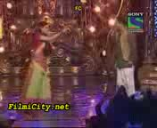 kapil sharma in comedy circus