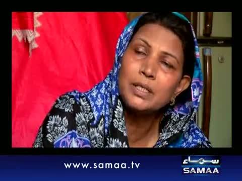Meri Kahani Meri Zubani - 22 April 2012 - Part-3/4