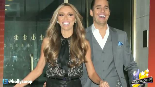 Giuliana and Bill Rancic are Pregnant with First Child