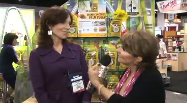 Marilu Henner talks to VegTV about her new book Total Memory Makeover