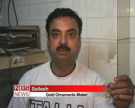 Buying 24 Karat gold, stop and think!