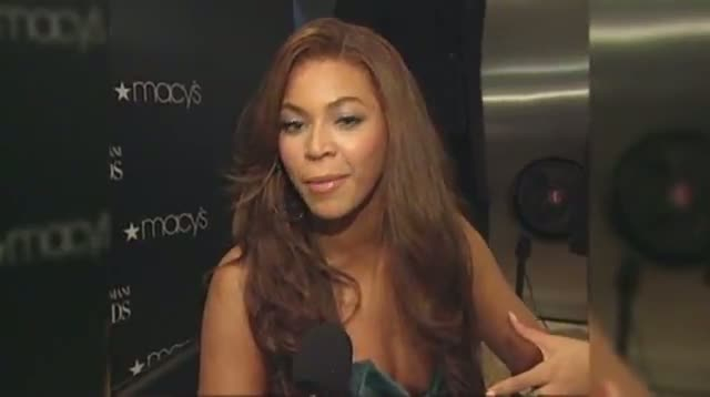 Beyonce Named 'Most Beautiful Woman'