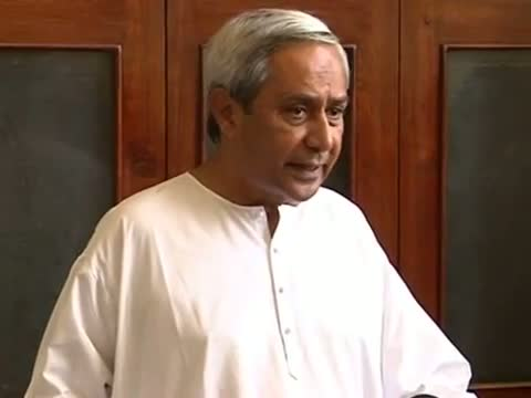State is happy on MLA Hikaka return - Naveen Patnaik