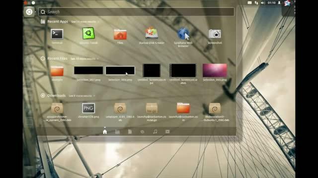 Ubuntu 12.04 - Top 10 Features