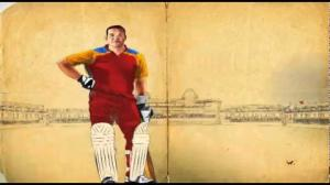 DLF IPL - Player's Profile - Jacques Kallis
