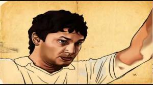 DLF IPL - Player's Profile - K Sangakkara