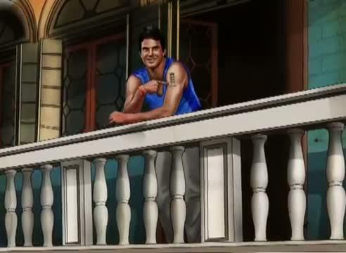 DLF IPL - Player's Profile - Kevin Pietersen