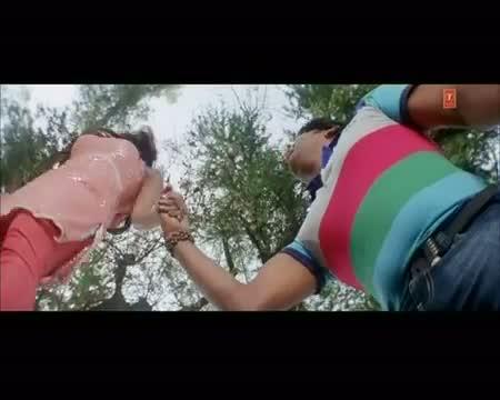 Naata Tu Mohabbat (Full Bhojpuri Video Song) Bhaiya Ke Saali Odhaniya Wali
