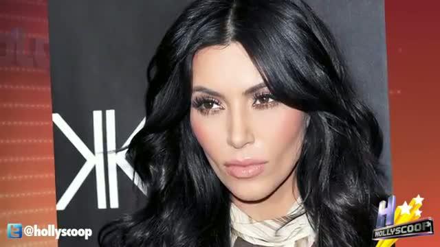 Kim Kardashian Denies Latest Nude Photo Scandal