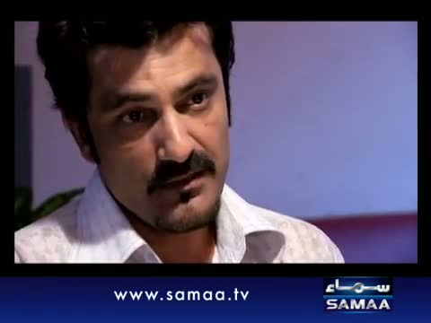 Meri Kahani Meri Zubani - 29 April 2012 - Part-1/4