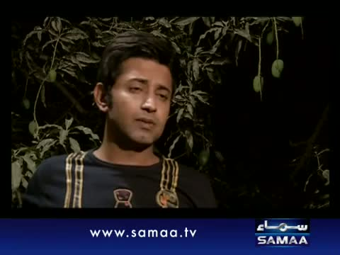 Meri Kahani Meri Zubani - 29 April 2012 - Part-3/4