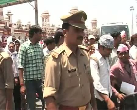 TET candidates protest after Akhilesh's assurance fails