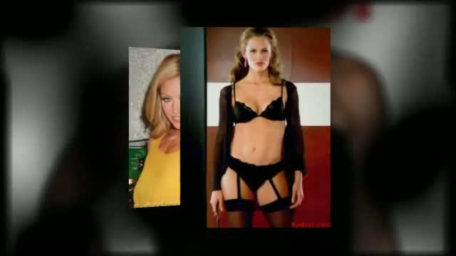 Kelly Ripa or Jennifer Garner - Celebrity Vote