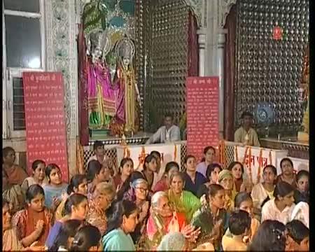 Kabhi Ram Banke Kabhi Shyam Banke (Full Bhakti Song) by Tripti Shaqya