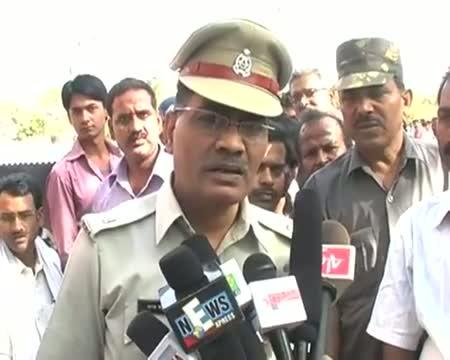 SP student leader shot dead in Sonbhadra