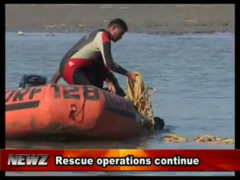 150 missing, toll could rise in Assam boat accident