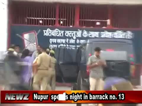 Nupur Talwar bail order reserved till Wednesday