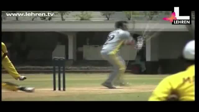 Salmans Cricket Alarm
