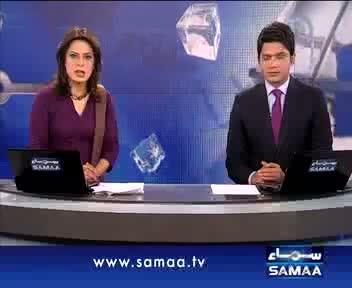 NEWS HEADLINE at 8AM on 03-05-2012