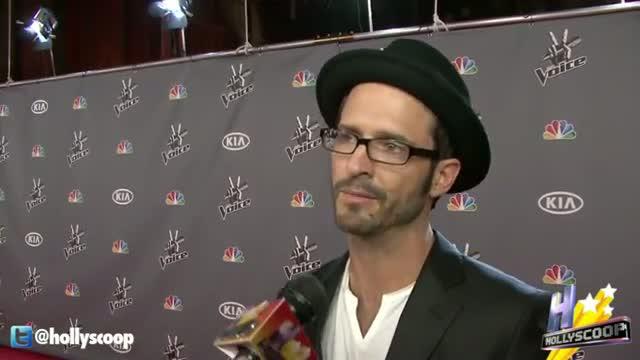 Tony Luca Says Christina Aguilera Was Upset That Justin Timberlake Tweeted Him