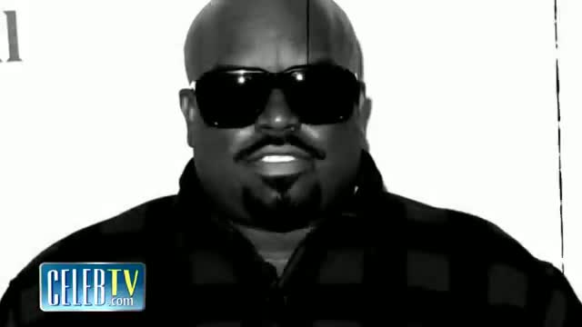 Cee Lo Green Arrested For Threatening Wife in 2001