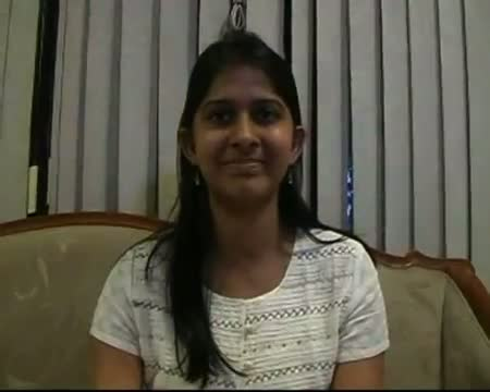 Delhi girl tops Civil Services 2011 12