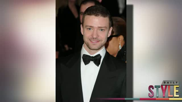 Justin Timberlake Reveals His Fashion Regrets & Launches HomeMint!
