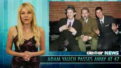 Adam Yauch Dead at 47