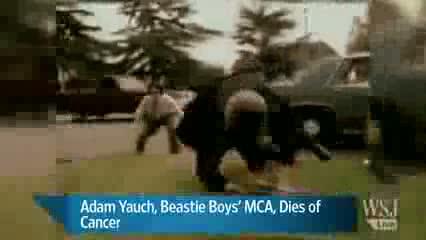 Adam Yauch, Beastie Boys' MCA, Dies