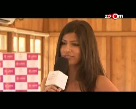 Aasttha Ssidana wins Femina Miss Globe Trotter tittle
