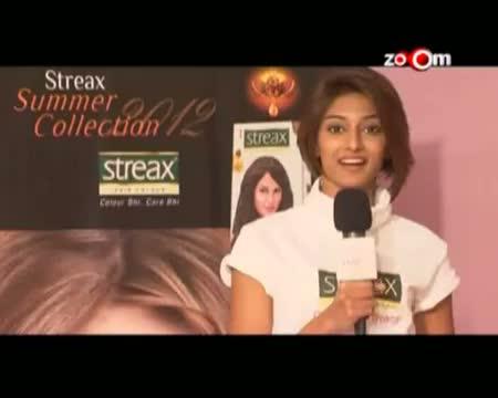 Sonam Pachey wins Femina Miss Stylish Hair tittle