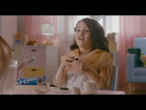 Oreo India Latest TV Commercial