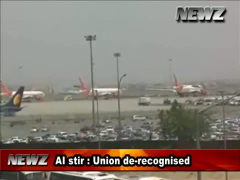 AI stir- 10 agitating pilots sacked, union de-recognised